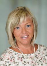 Sekretärin Susanne Kitschke